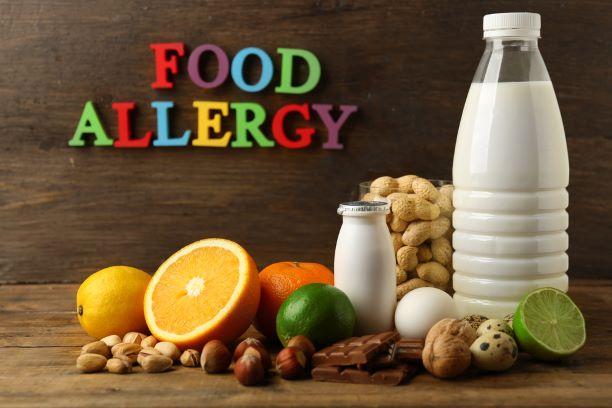 Které potraviny vyvolávají nejčastější alergie? Pozor na anafylaktický šok