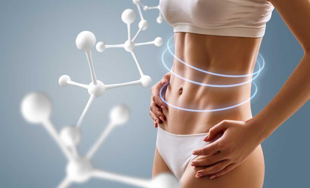 Největší pokles bazálního metabolismu je po čtyřicítce. U obézních je tomu jinak