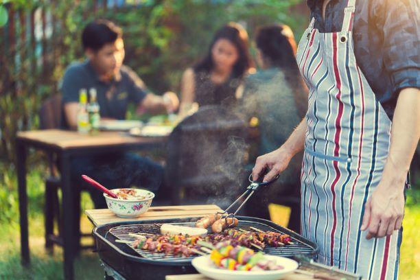 Letní grilování – na čem si pochutnat a co raději vynechat?