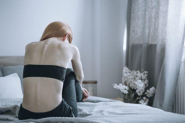 Podváha – napovídá, že se něco děje. Často onemocnění