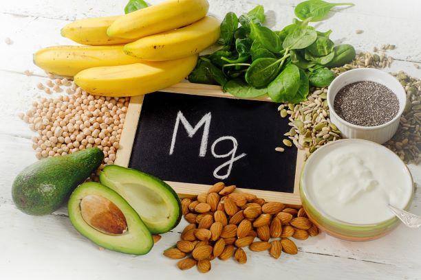 Hořčík a K2 významně ovlivňují vstřebávání vitaminu D