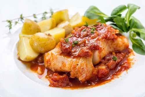 Středomořská strava