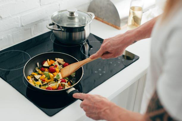 Enzymům škodí tepelné úpravy