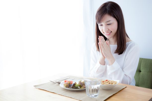 Mindfulness a hubnutí – jak nám může pomoci?