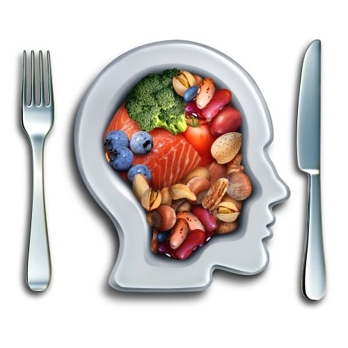 Vědomá konzumace jídla