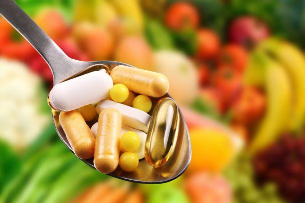 Škodlivé účinky doplňků stravy