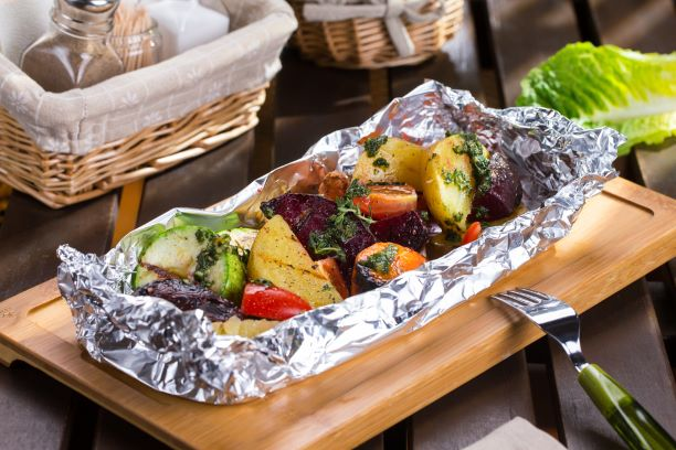 Moderní vaření - trendy v tepelné úpravě potravin