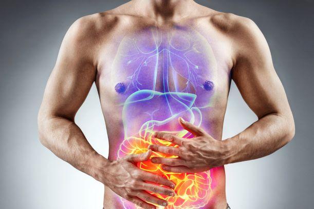 Jídelníček při nejčastějších zažívacích obtížích a nemocech