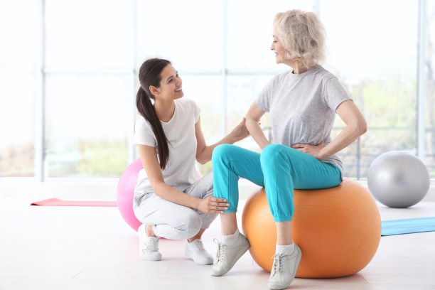 Osteoporóza u žen