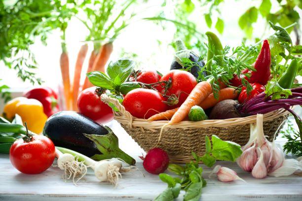 Nakupování sezonních potravin je v kurzu!