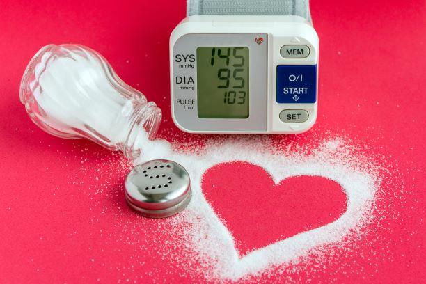 Méně solit znamená pro zdraví více. Jak snadné je překročit denní dávku?