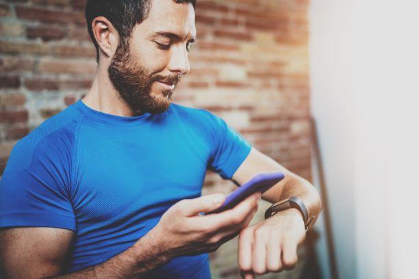 Technologie pomáhají nejen hubnout - Jak vybrat chytré hodinky?