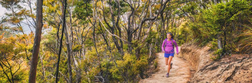 Umíte si správně doplňovat energii při vytrvalostním sportování?