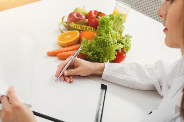 Americká doporučení zdravé stravy