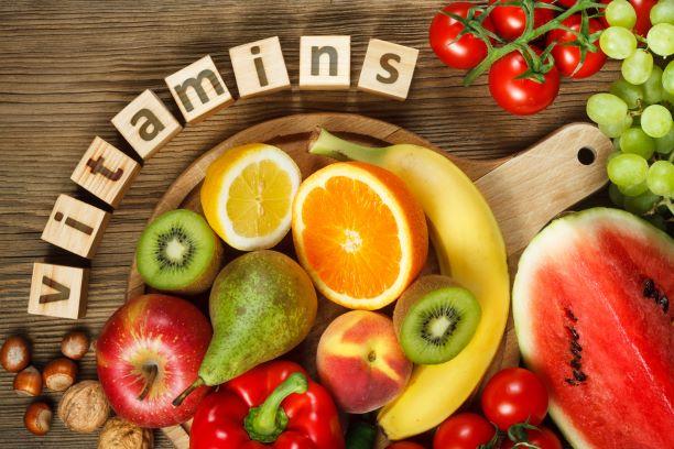 Vitaminy v zimě. Kde hledat vitaminy v zimě?