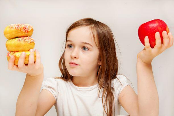 Prevence dětské obezity
