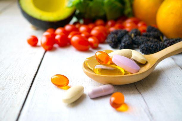 Patří potravinové doplňky ke sportu?