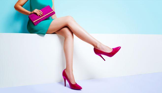 Nebojte se ukázat nohy v trendy sukních