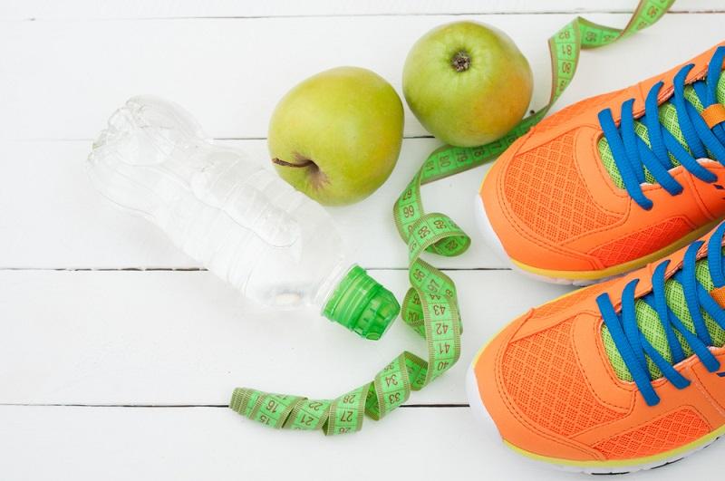 Desatero pro zdravou kondici