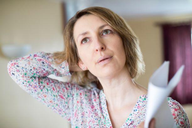 Dopad menopauzy na zdraví