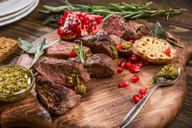 Jak zpestřit jídelníček? Vyzkoušejte i neobvyklé druhy masa
