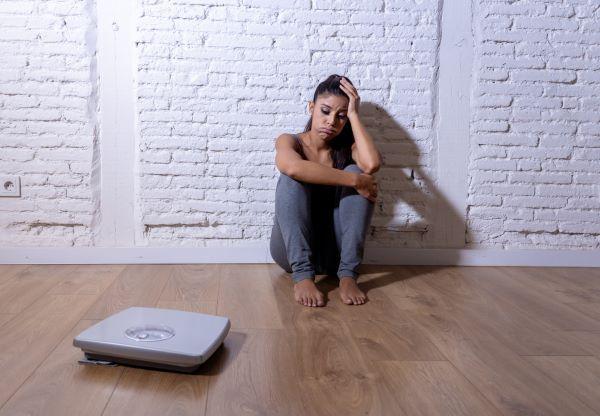 Věčný dietář - jak z bludného kruhu ven a zhubnout trvale?