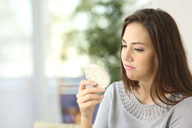 Omezení kalorií