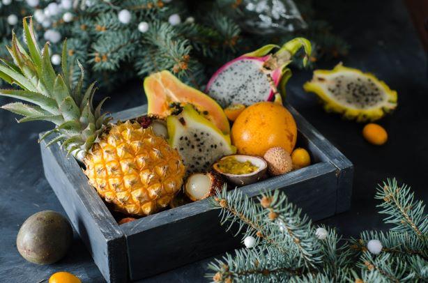 Ananas v teplé i studené kuchyni. Skvělý pomocník nejen při trávení
