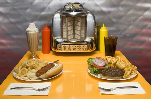 Cholesterol v potravinách