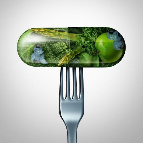 Suplementy versus pestrá strava
