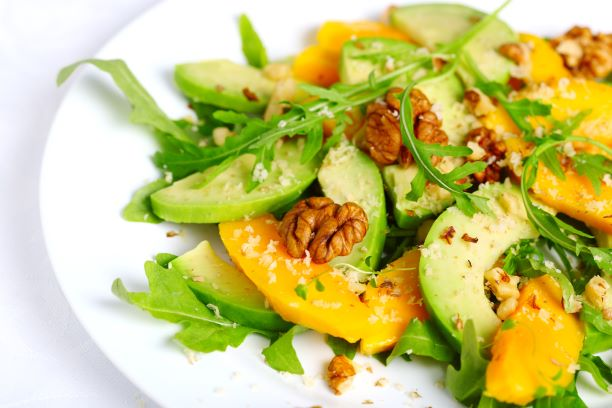 Mango v gastronomii
