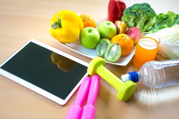 Co jíst před tím, než se vydáte do fitness centra?