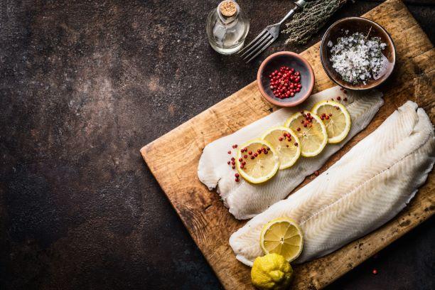 Kapr v jídelníčku dodá bílkoviny a zdravé tuky.