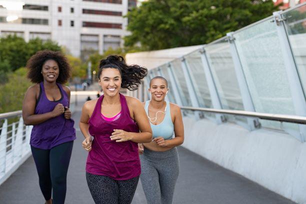 Jak začít s pohybem a vybrat si správnou pohybovou činnost
