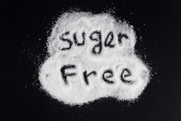 Cukrfree strava