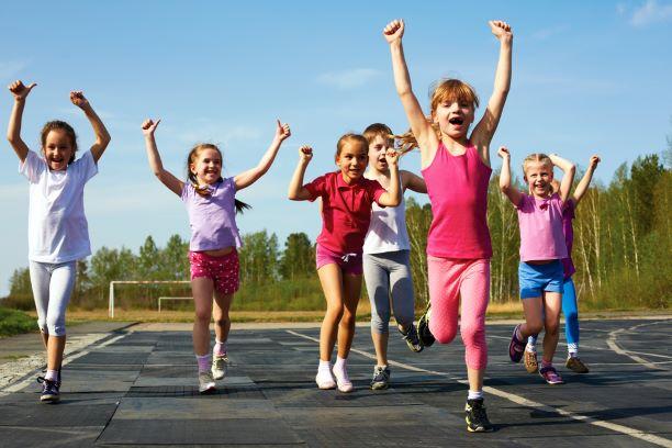 Jak zajistit dostatečný příjem energie u sportovně vytížených dětí