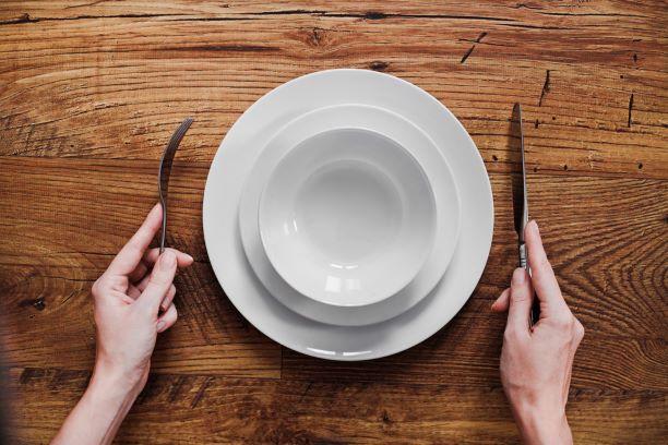 Na diety typu hladovění si dejte pozor - k poškození organismu stačí krůček