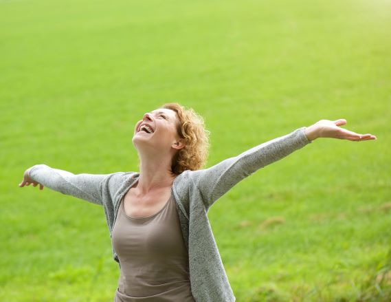 Jídelníček v období klimakteria a menopauzy