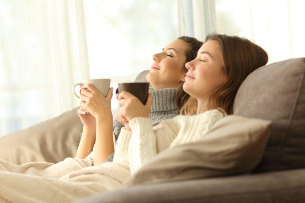 Umíte relaxovat? Základní tipy, jak načerpat síly