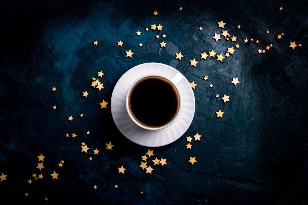 Kofein před spaním