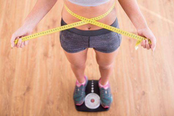 Jak přestat bojovat s váhou? Zlatá pravidla