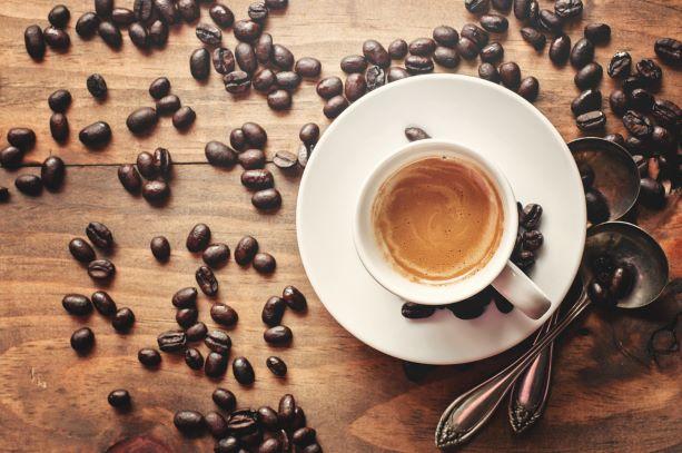 Kvalitní káva