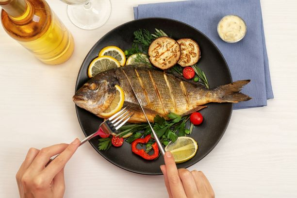 Ryba na stůl se doporučuje několikrát týdně. Máme se bát kontaminantů?