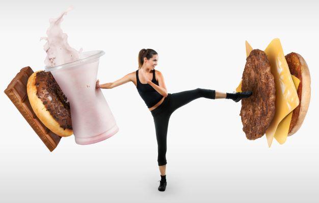 Co je cílem sportovní výživy? Klíčová doporučení pro jídelníček před a po cvičení