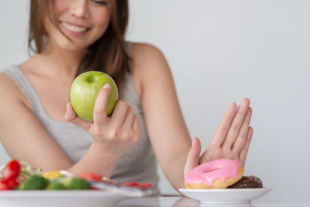 Omezení cukru