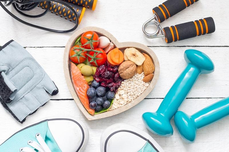 Správným jídelníčkem při sportu získáte zasloužené výsledky