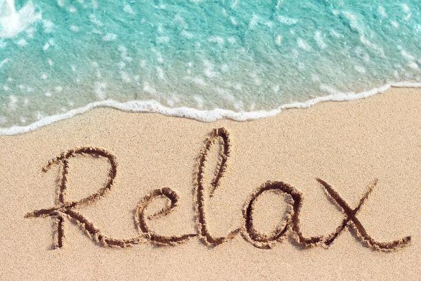 Uvolnění napětí v těle i mysli - to je řízená relaxace