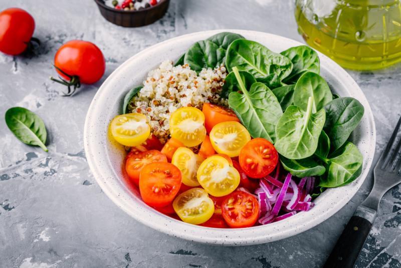 Co se stane, když začnete jíst zdravěji?
