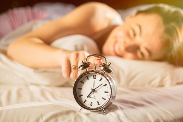 Zdravý spánek - půl zdraví