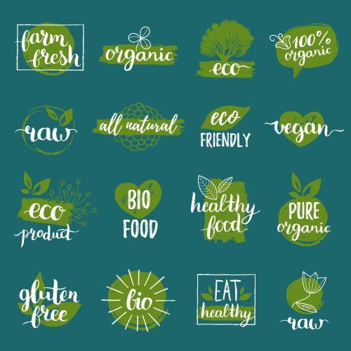 Značky na potravinách